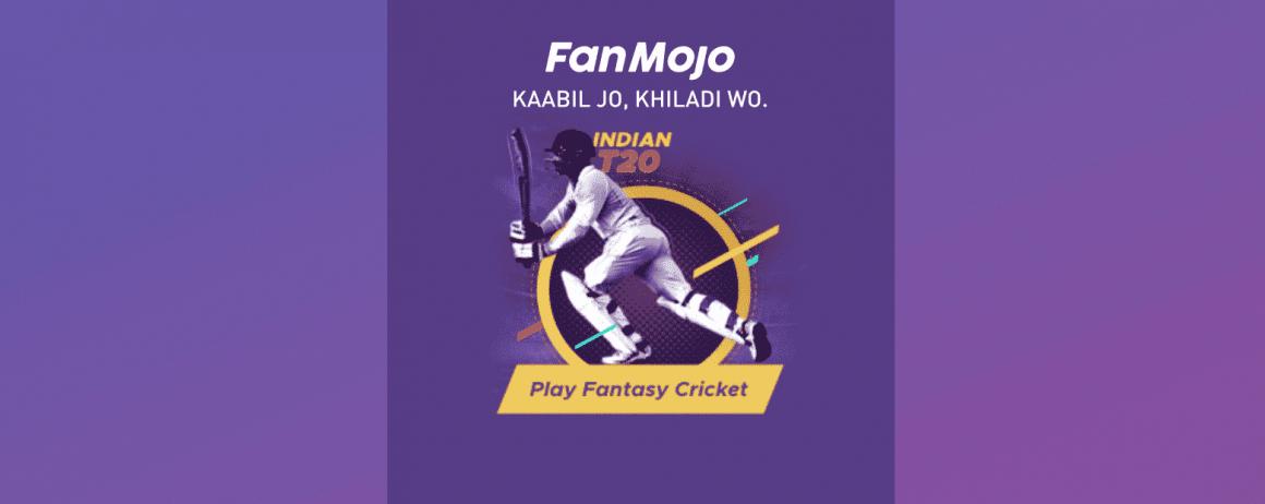 Fanmojo IPL Betting Apps