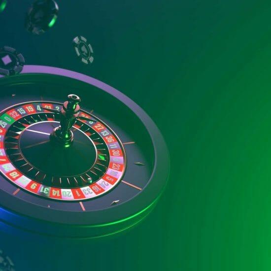 Roulette casino dark dynamic falling casino chips roulette dark casino