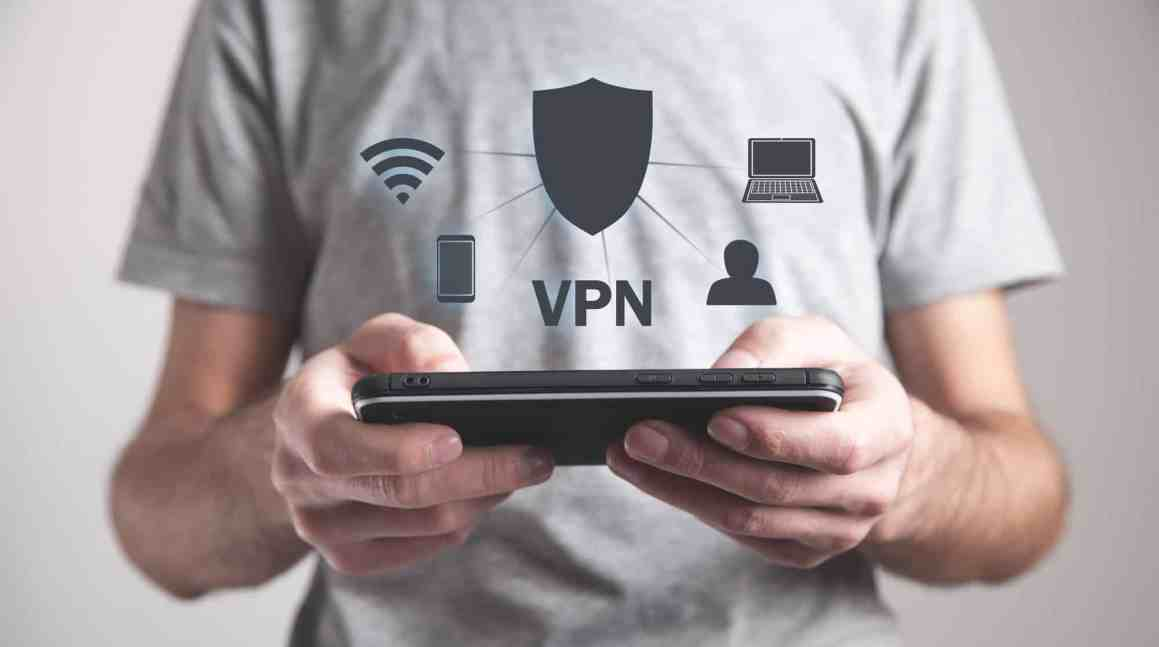 Why should you use a vpn?