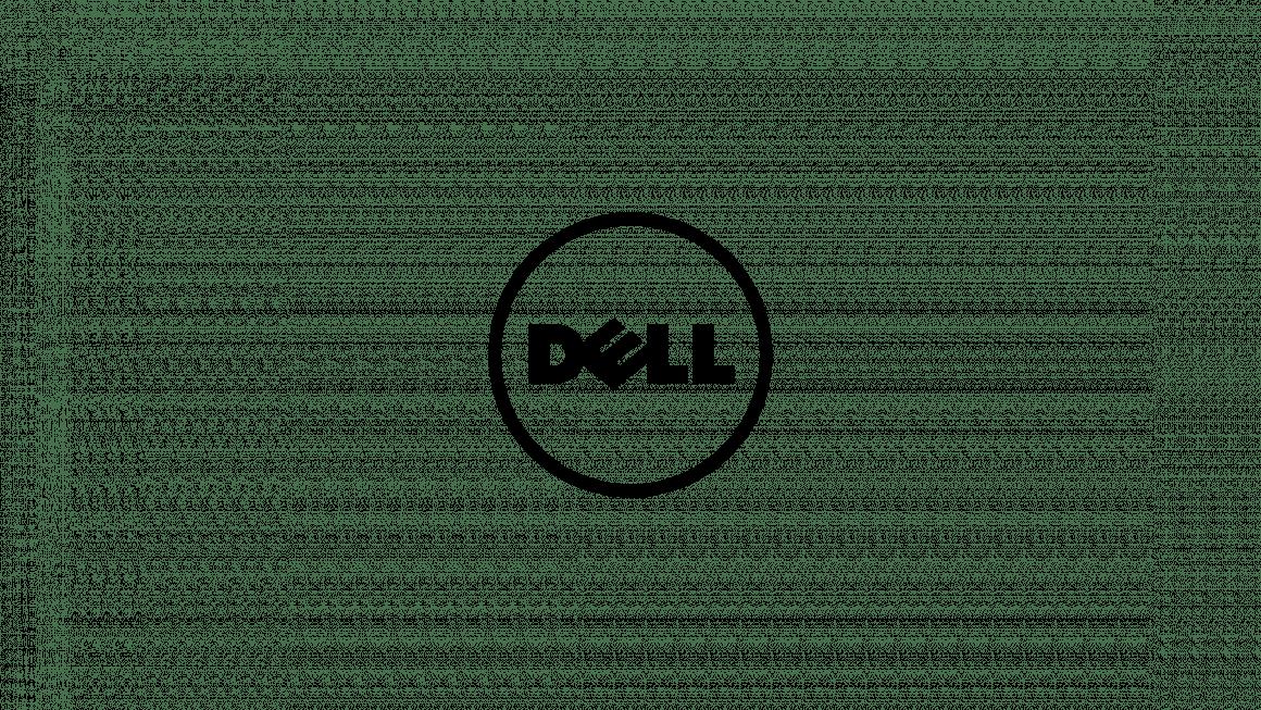 Best computer brands logo dell